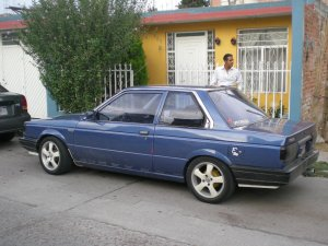 Nissan Sentra 1991, Manual - Aguascalientes - Clasificados ...