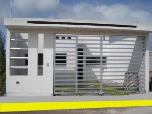 Vendo casa estilo minimalista pachuca de soto for Casas minimalistas precios