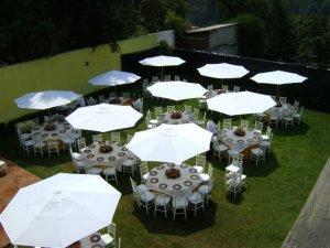 Rento precioso jardin para todo tipo de eventos m xico for Jardin eventos df