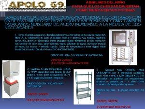 Cocinas industriales y mobiliario de acero inoxidable for Cocinas industriales monterrey