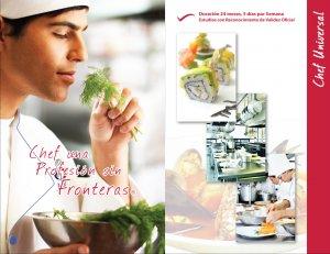 Aspic instituto gastron mico escuela de gastronom a - Carrera de cocina ...
