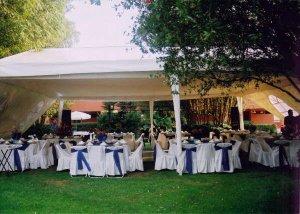 Jardines para fiestas en el sur m xico df for Jardin eventos df