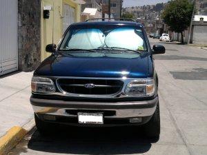 Ford Explorer 1997, Automática, 4 litres - Toluca ...
