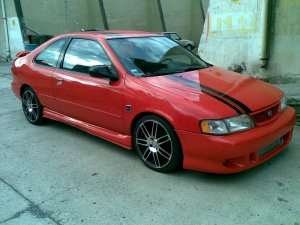 Nissan Sentra 1998, Manual, 2 litres - Guadalajara ...