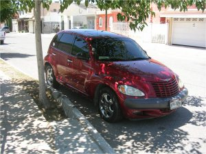 chrysler pt cruiser 2001  autom u00e1tica juarez 2006 PT Cruiser Problems 2006 PT Cruiser Problems